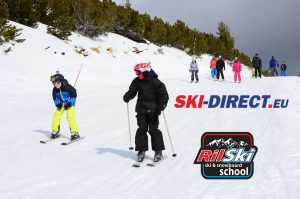 Skiing Ski School Borovets