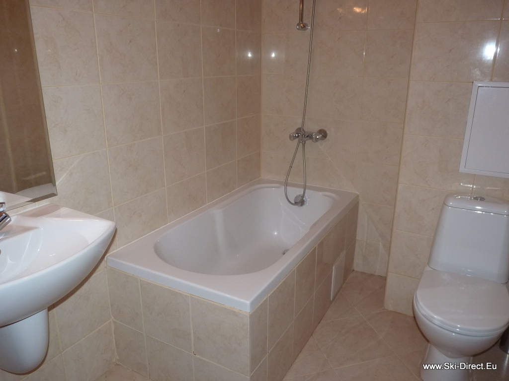 One Bedroom Apartment For Rent Borovets Pic 5 Ski School