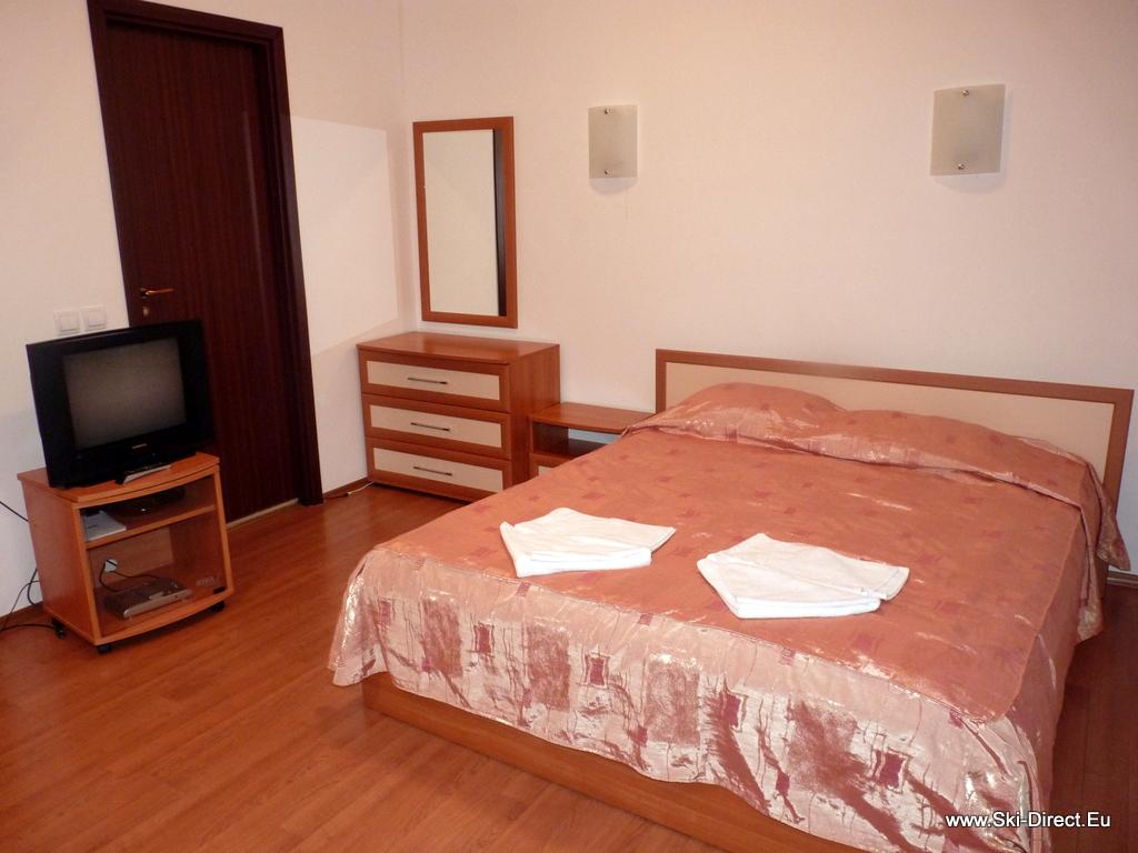 Studio for rent in borovets pic 5 ski school in borovets for Studio apartments for rent