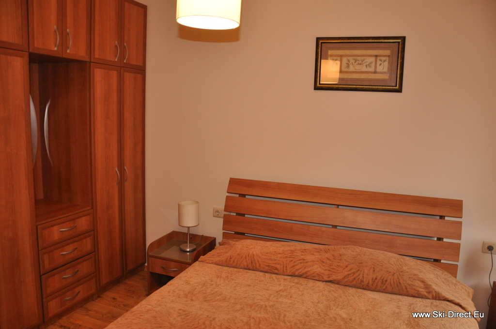 One Bedroom Apartment For Rent Borovets Royal Plaza 3 Ski School In Borovets Rilski Best