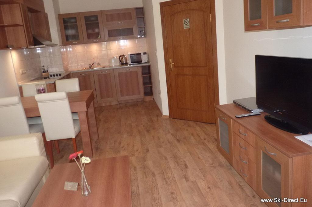 One Bedroom Apartment For Rent Borovets Royal Plaza 6 1 Ski School In Borovets Rilski Best
