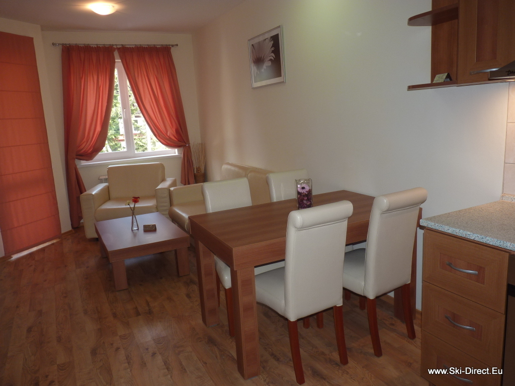 One Bedroom Apartment For Rent Borovets Royal Plaza 8