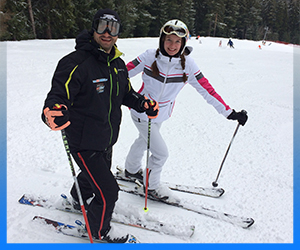 Private Skiing Lessons Borovets